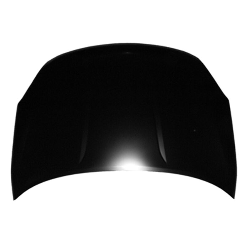 New Hood Panel Direct Replacement Fits 2008-2013 Nissan Rogue