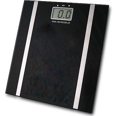 Digital Body Fat Analyser Scales BMI Healthy Weighing Scale Weight Loss 150KG (Healthy Body Fat Analyzer)