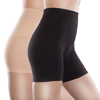 Libella Damen Miederpants Miederhose Hüftpants Bauchweg Figurenformend Shapewear