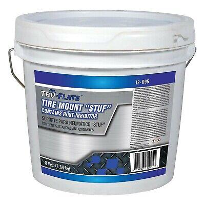 Tru-Flate 12-095 Tire Mount Lubricant, 8 lbs