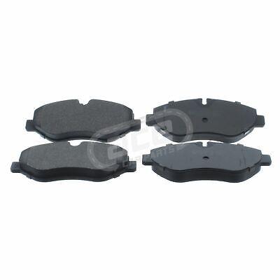 35S12 Genuine Mintex Front Brake Pad Wear Indicator Sensor 2x Iveco Daily 35C12