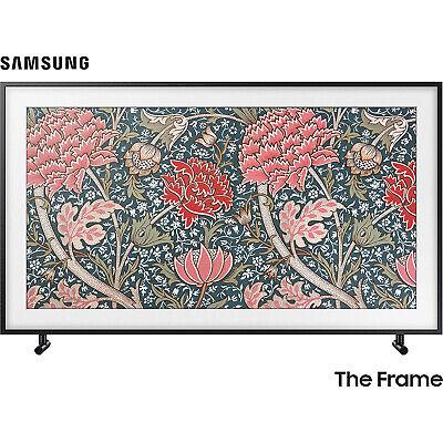 "Samsung QN65LS03RA The Frame 3.0 65"" LS03R QLED Smart 4K UHD TV (2019 Model) - O"