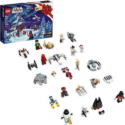 LEGO Star Wars Advent Calendar 75279 | 24 Gifts