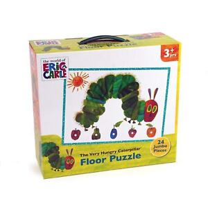 Paul Lamond Very Hungry Caterpillar Floor Puzzle (24-Piece)