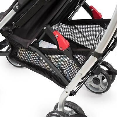 Summer Infant 21930 3D Lite Convenience Compact Folding Stroller - Open Box