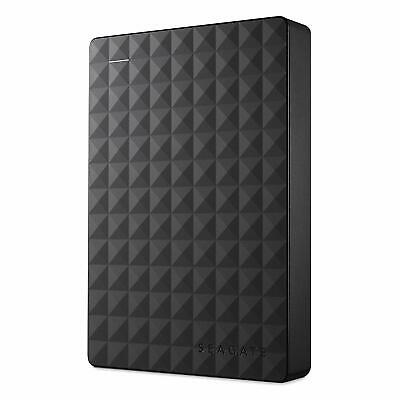 Seagate Expansion Portable 4TB External Hard Drive HDD USB 3.0 (STEA4000400)
