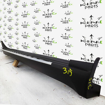 HYUNDAI TUCSON TL 2015 ON GENUINE SIDE SKIRT SILL COVER RIGHT DRIVER SIDE 315