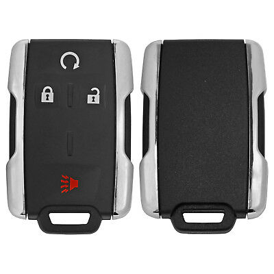 2014-2019 Chevy Silverado 1500 W/ Oem Electronics Remote Start Key Keyless Fob