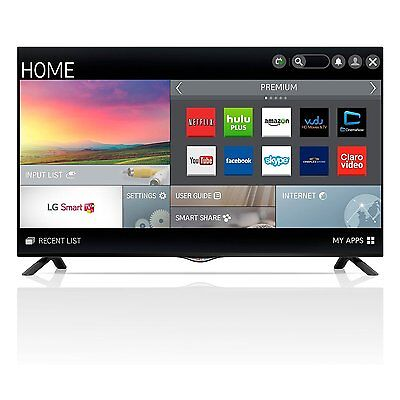 LG Electronics 49UB8200 49-Inch 4K Ultra HD 60Hz Smart LED TV