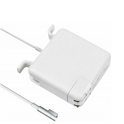 New 60W AC Power Adapter Charger L-Tip For 2009-2011 Apple MacBook Pro13'' A1278