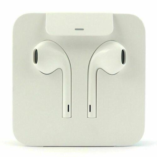 Apple iPhone 7 8 Plus X XS 11 12 EarPods Earbuds Headphones Lightning Connector