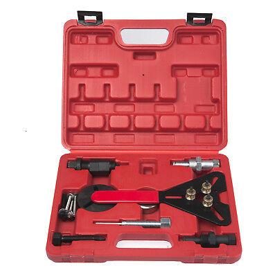 A/C Clutch Tool Kit | Sanden Zexel Denso Chrysler Ford Hitachi Install -