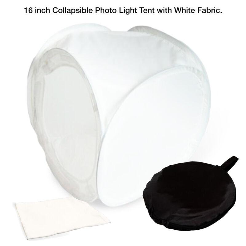 "16"" Photo Studio Photography Softbox Light Tent Cube Soft Box"