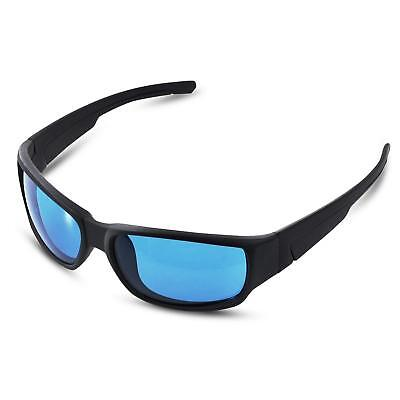 iPower Hydroponics HPS&MH Grow Room Light Glasses Goggles Visual Eye Protection