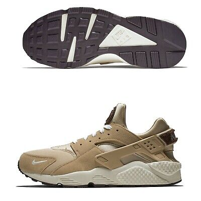 Nike Air Huarache Run PRM Trainers UK size 6 704830-202