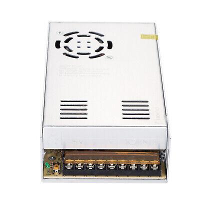 Ac110v-220v Regulated Switching Power Supply Dc 12v 30a 360w For Led Strip Light