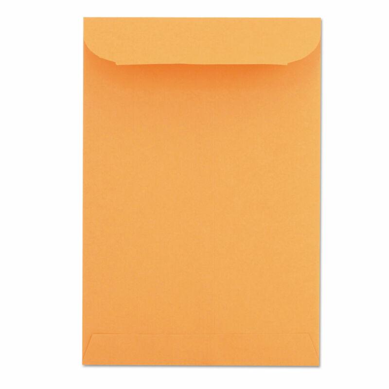 UNIVERSAL Catalog Envelope Center Seam 6 1/2 x 9 1/2 Brown Kraft 500/Box 40165