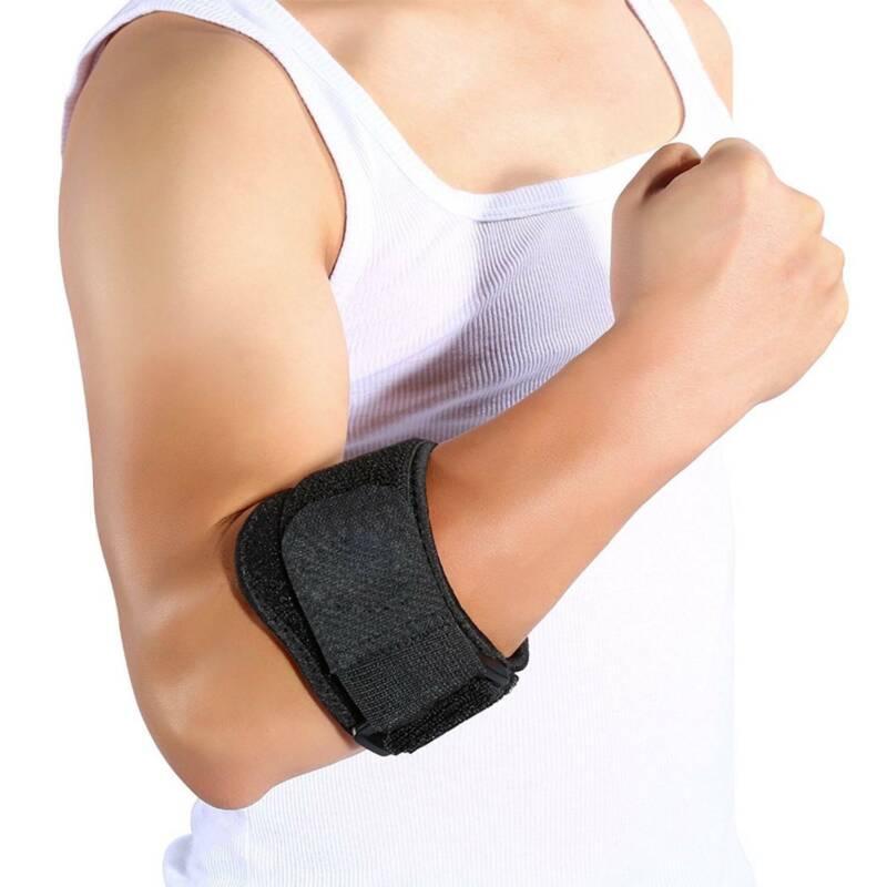 Tennis Elbow Pad Tendonitis Pain Relief