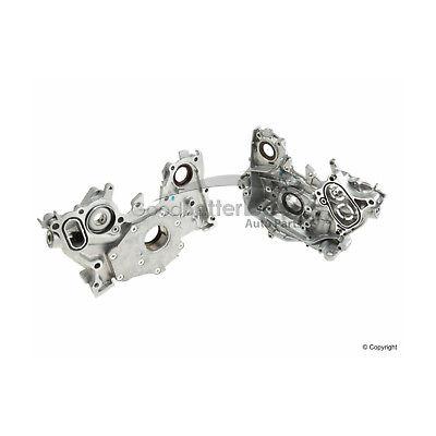 (New Genuine Engine Oil Pump 15100P5M305 Honda Prelude)