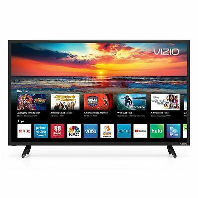 40inch VIZIO Full-Array LED Smart HDTV with Wi-Fi Chromecast Google Assist