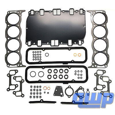 New Engine Cylinder Head Gasket Set For Land Rover Range Rover Discovery STC4082