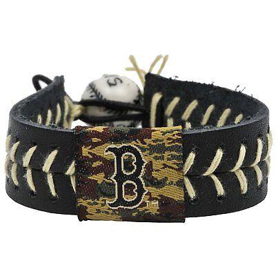Gamewear 4421400038 Boston Red Sox Camouflage Baseball -