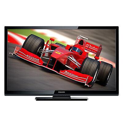 """46"""" Magnavox Full 1080p LED  HDTV"""