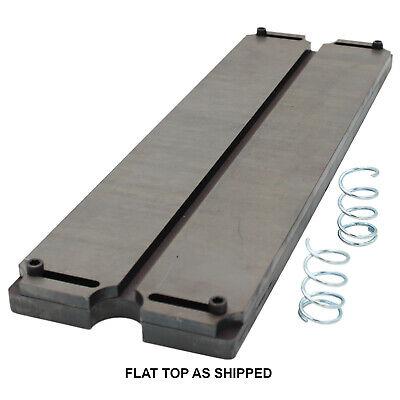 Swag Off Road Flat Top Adjustable Bottom V Die For 20 Ton Press Brake Kits