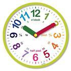 Childrens Learning Clocks