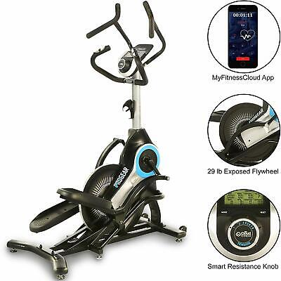 Leg Workout Equipment Home Exercise For Women Hiit Cardio Machine Toning