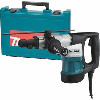Makita 1-916-inch 11.0 Amp 8.4-ft. Anti-vibration Corded Rotary Hammer Spline