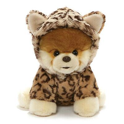 m Leopardenkostüm 6050627 - GUND Boo Hund Leopard 23cm (Hund Im Kostüm)