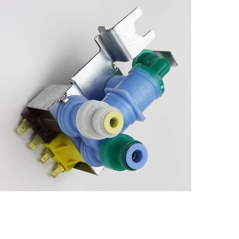 Refrigerator Water Valve for Whirlpool Kenmore WP12544124 AP