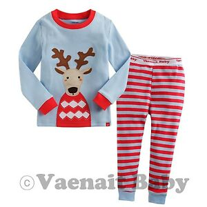 Shop kids' Christmas pajamas for boys and girls. While so many are used to the red and green PJs they likely already own, this season we take a new turn at .