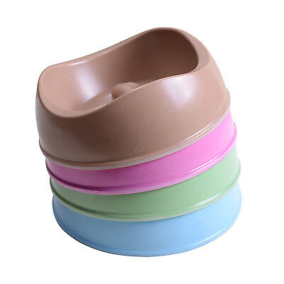 Large Dog Feeder Slow Bowl Durable Pet Food Dish Healthy Eco-friendly Material