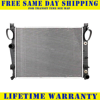 Radiator For Mercedes Fits S430 S500 S55 S600 CL500 CL55 2652