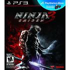 Ninja Gaiden 3 Video Games