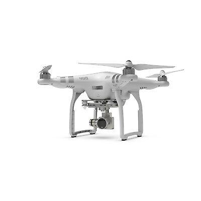 DJI Phantom 3 Advanced Quadcopter Drone with 2.7K Camera