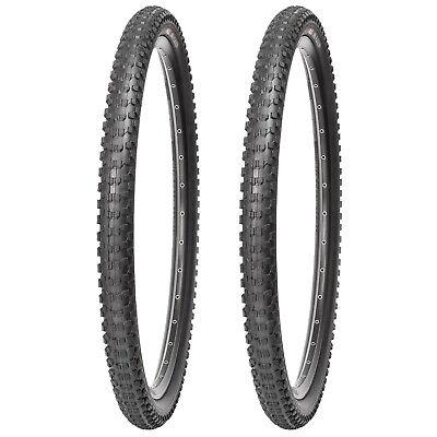 2x 26x2.10 Zoll Reifen MTB KUJO Mr. Robsen 54-559 Mountainbike Reifen 26 Zoll