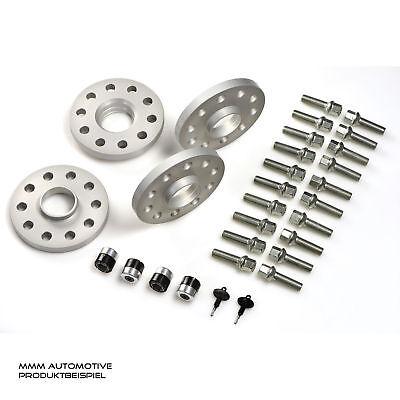 2075740 Spurverbreiterung Spurplatten Typ M539 H/&R SV DR 20mm BMW 5er E39 M5