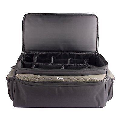 Pro Hpx250 Camcorder Bag For Panasonic Vr12 Ag Ac8pj Ac90...