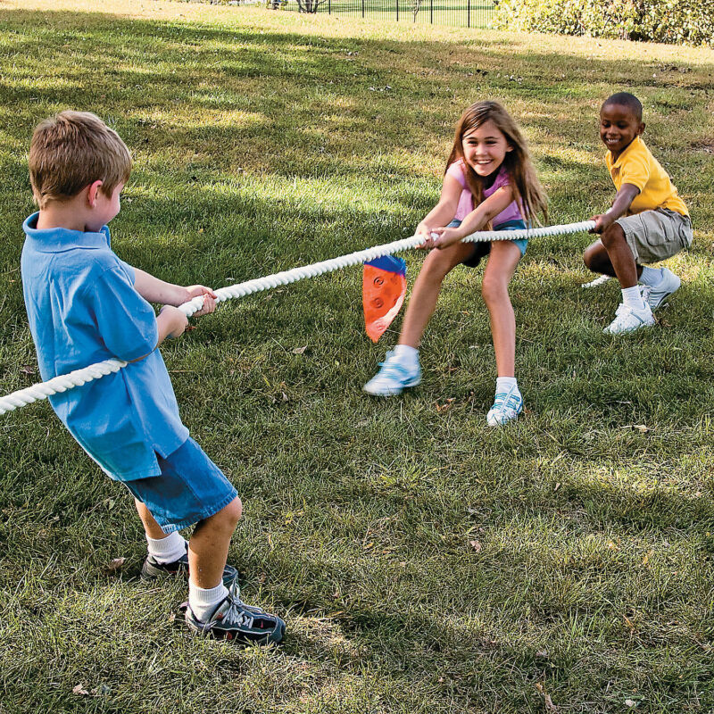 Tug Of War Rope - Toys - 1 Piece