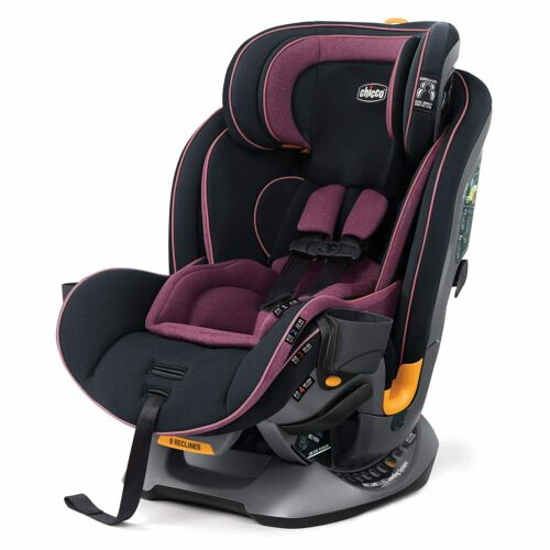 Chicco Fit4 4-in-1 Convertible Car Seat Infant to Booster 10 Carina Open Box