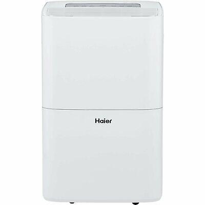 Haier 70-Pint 2 Speed Digital Control Portable Dehumidifier