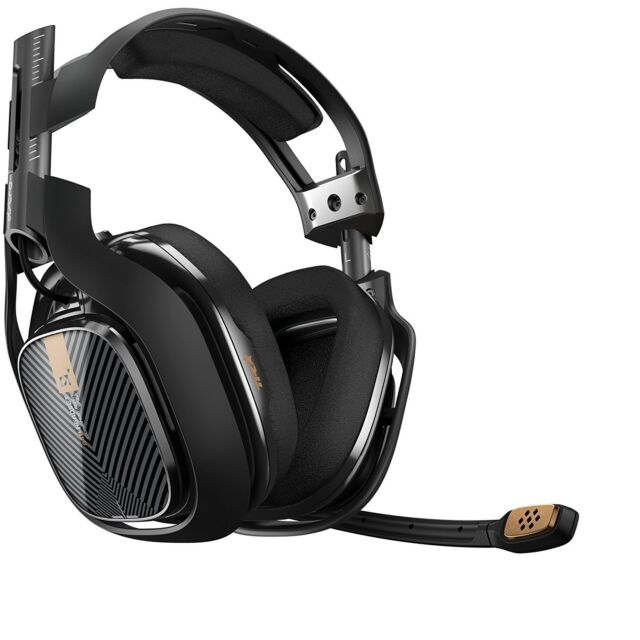 Astro Gaming A40TR Headset - Black PC
