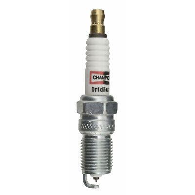 Spark Plug-Iridium Champion Spark Plug 9808