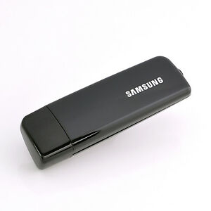Original Samsung TV WiFi Dongle Wireless Network USB 2.0 LAN Adapter WIS12ABGNX