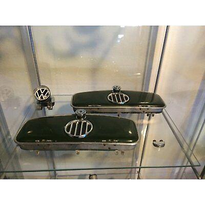 VW Volkswagen Bug Type I Split Glove Box Doors for zwitter oval kdf okrasa kafer