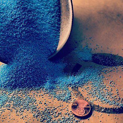 Copper Sulfate Pentahydrate Crystals Fungicide Kills Algae 99 Pure 25 Pounds