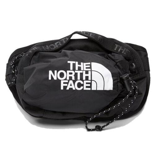 The North Face - Bozer Hip Pack III -S waist fanny bag - TNF Black